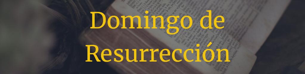Horarios e Itinerarios Domingo de Resurrección Semana Santa Málaga