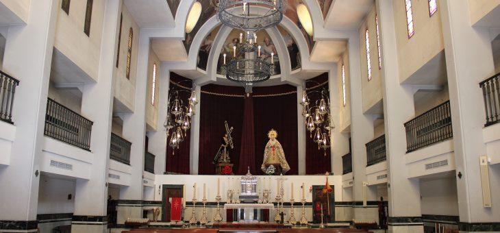 Basílica de la Esperanza