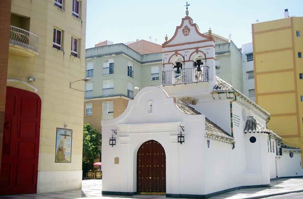 Ermita de Zamarrilla Málaga