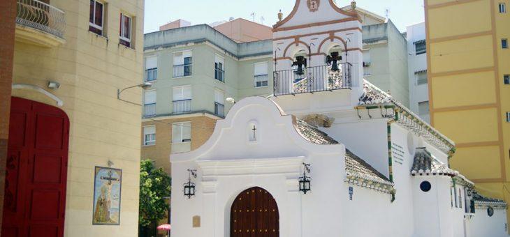Ermita de Zamarrilla