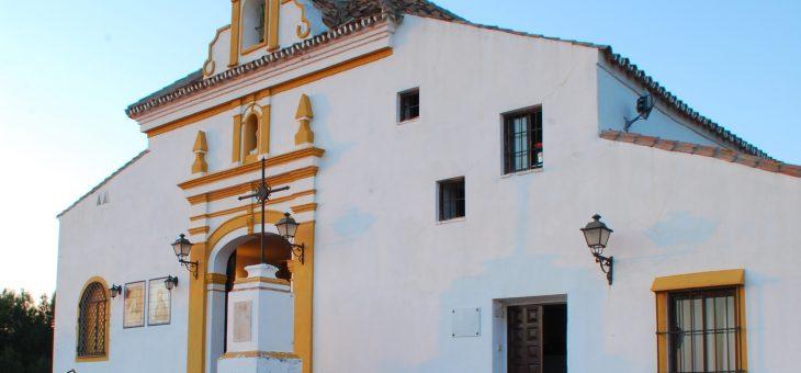 Ermita del Monte Calvario