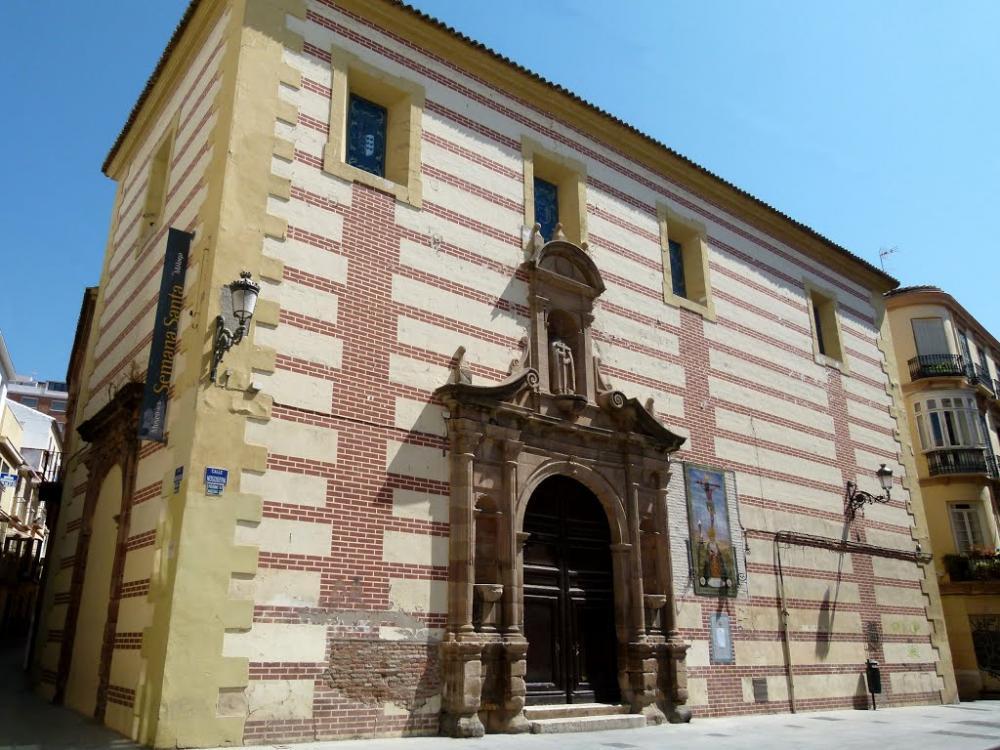 Iglesia de San Julián Málaga