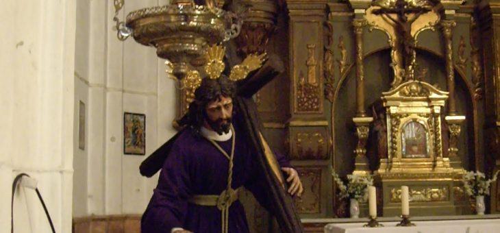 Iglesia Conventual de la Aurora María y de la Divina Providencia