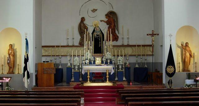 Iglesia de Santa María de la Encarnación