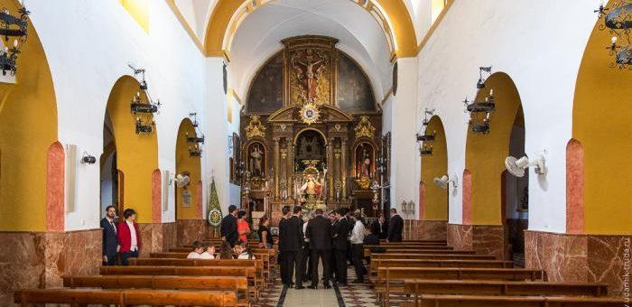 Iglesia de la Divina Pastora y Santa Teresa