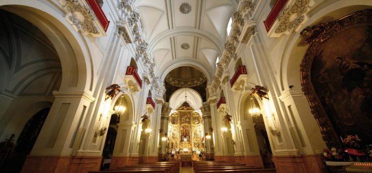Real Basílica de Santa María de la Victoria