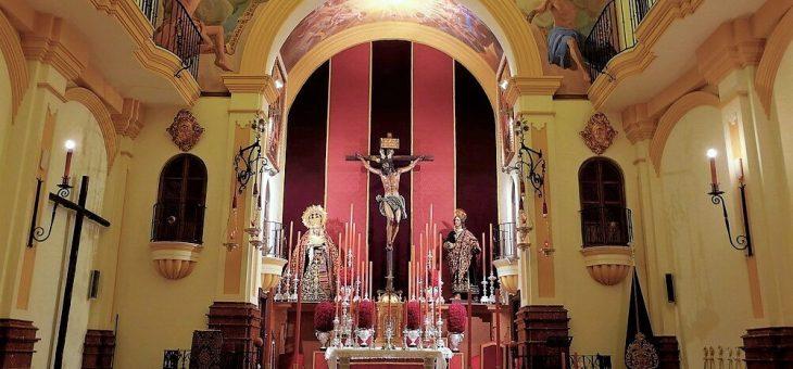Oratorio de Santa María Reina y Madre