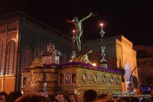 trono Expiración malaga