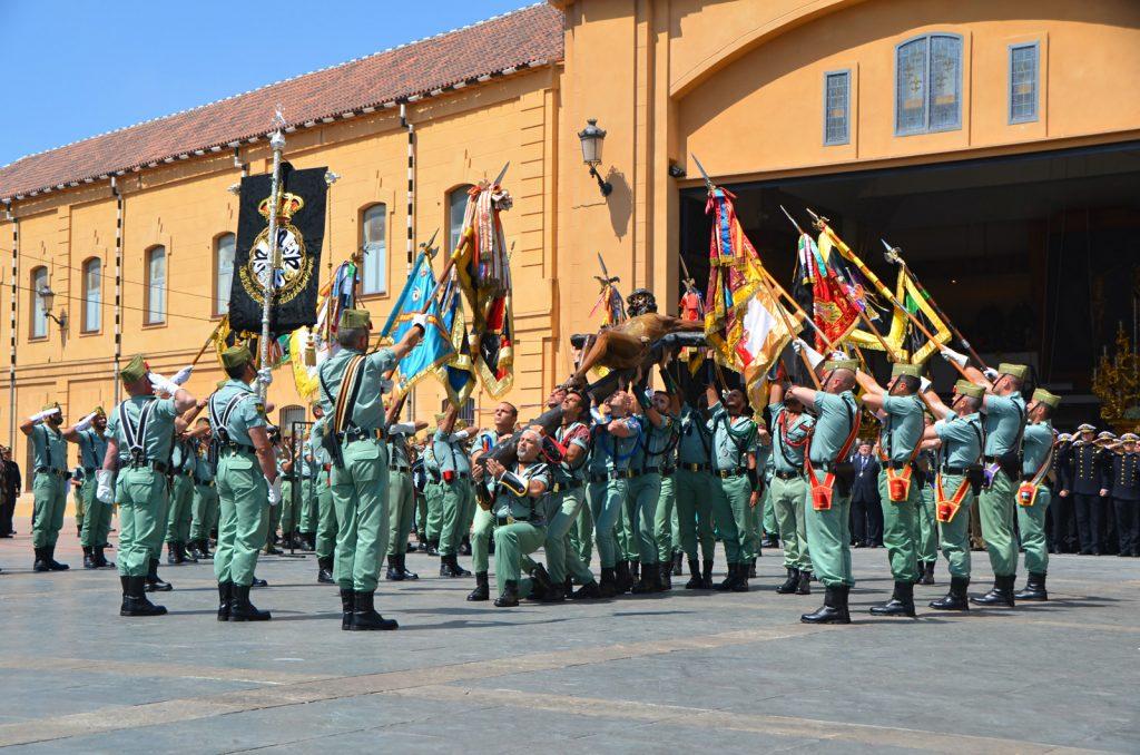 Historia Semana Santa Málaga