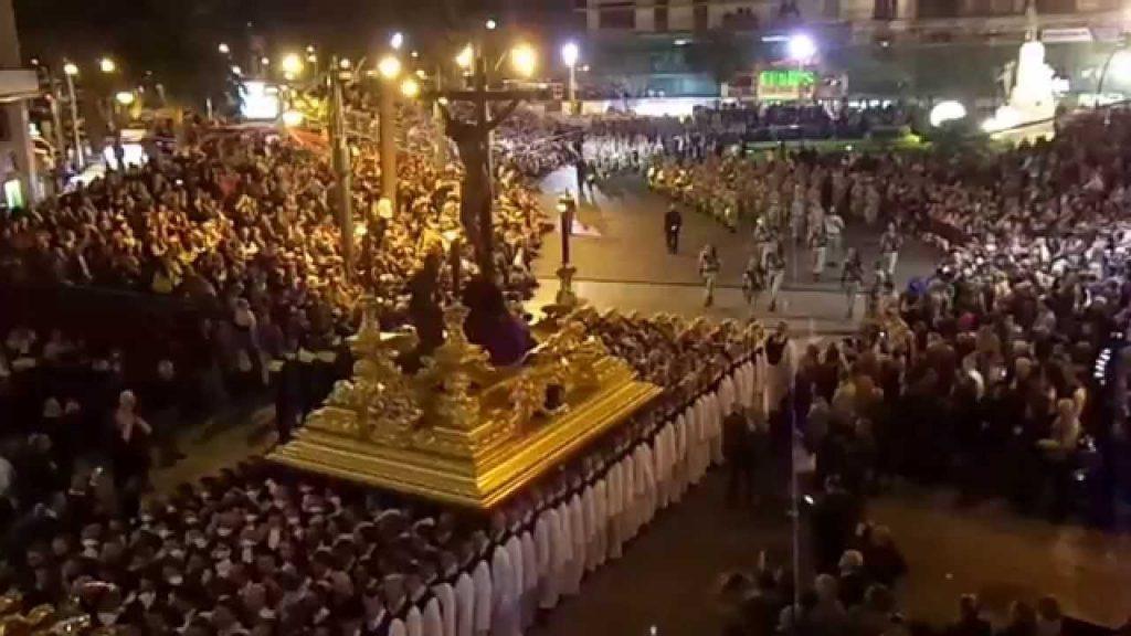 Legion Semana Santa Málaga