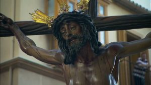 Penas Semana Santa Málaga